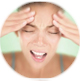 Головная боль, мигрень лечение иглоукалыванием